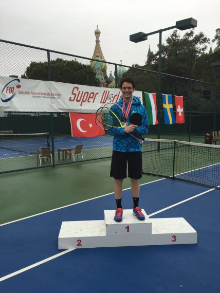 turkish open hampl